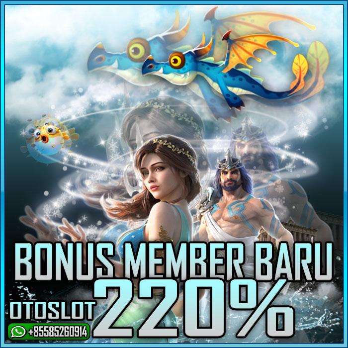 Bonus Besar Permainan Slot Deposit Via Pulsa Online